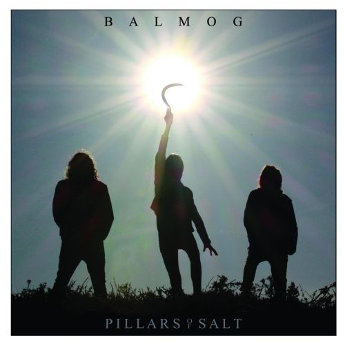 Balmog - Pillars of Salt