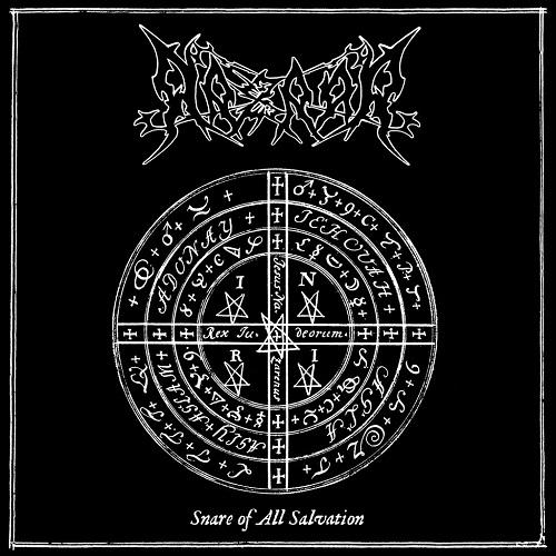 Haxanu - Snare of All Salvation