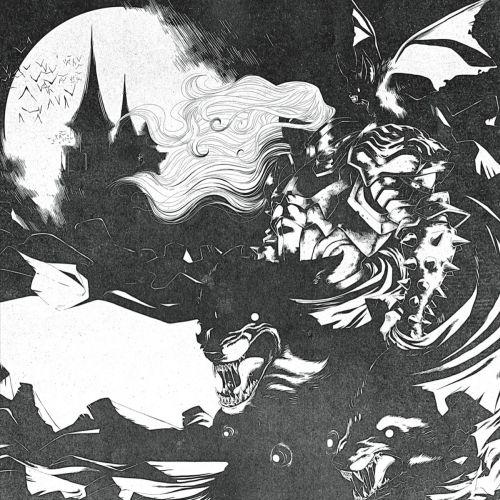 The True Werwolf - Devil Crisis