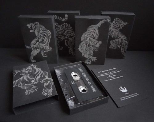 Tigris argentum - Sol nigra