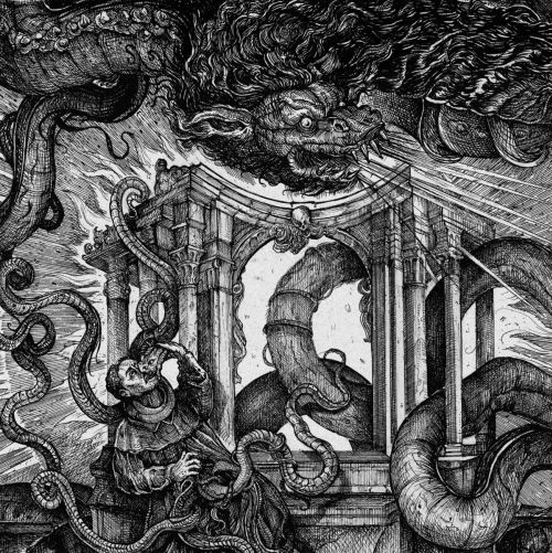 Yaldabaoth - That Which Wets the Saccharine Palate