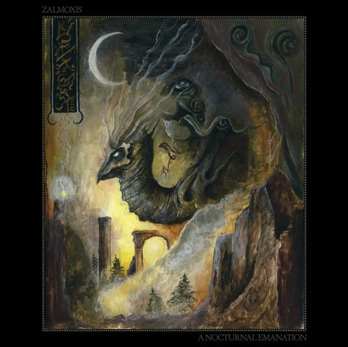 Zalmoxis - A Nocturnal Emanation