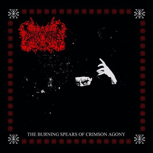 Lamp of Murmuur - The Burning Spears of Crimson Agony