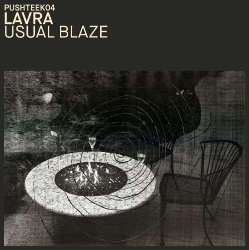Lavra - Usual Blaze