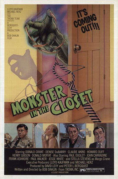 Monster in the Closet (1986)