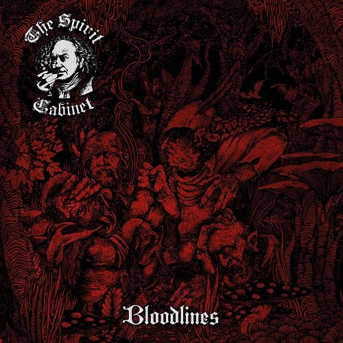 The Spirit Cabinet - Bloodlines
