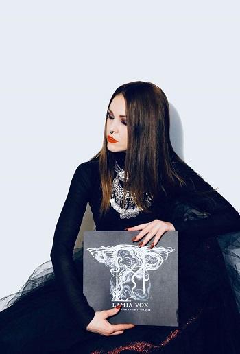 Lamia Vox