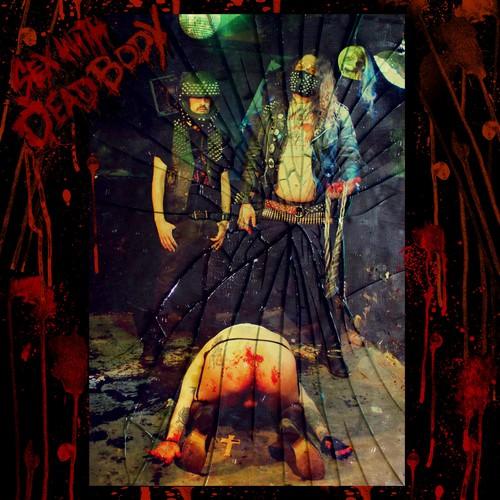 Shitfucker - Sex with Dead Body