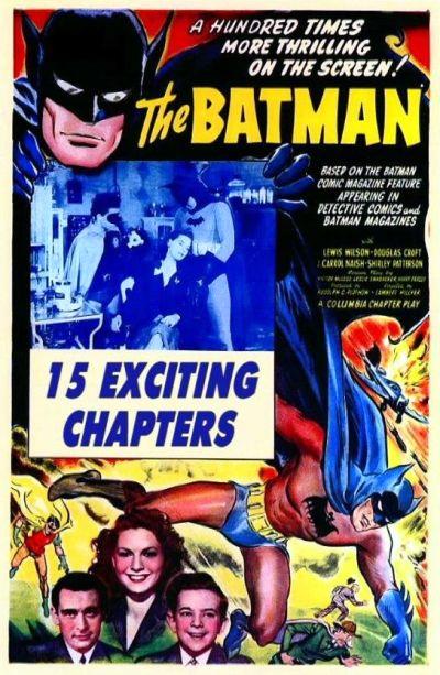 The Batman (1943)