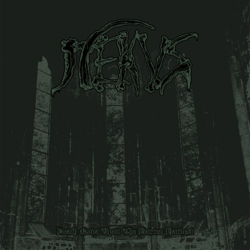 Nekus - Death Nova Upon The Barren Harvest