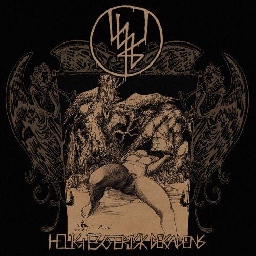 Succubus Seducers - Hellig esoterisk dekadens