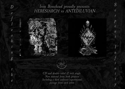 Heresiarch / Antediluvian