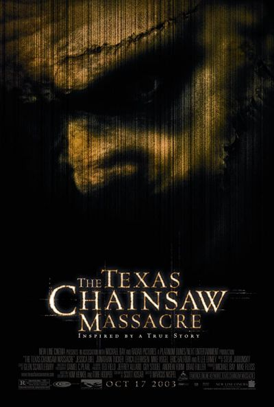 The Texas Chainsaw Massacre (2003)