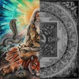 Cult of Fire – Moksha / Nirvana