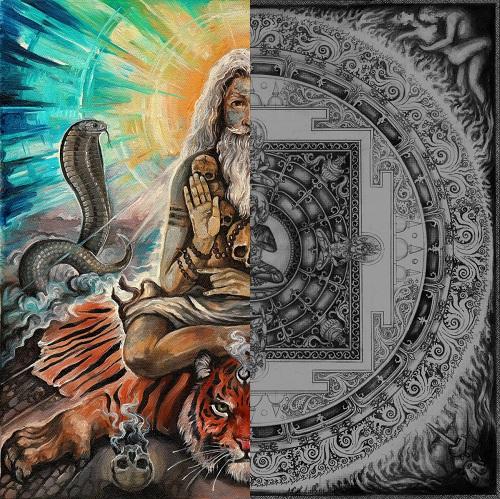 Cult of Fire - Moksha / Nirvana