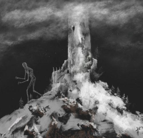 Fortress of the Olden Days - Verlassenheit