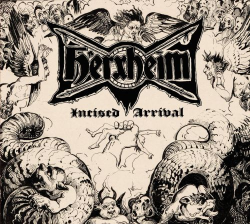 Herxheim - Incised Arrival