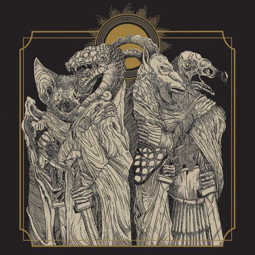 Idolatria - Tetrabestiarchy
