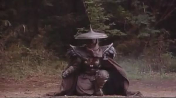 Zeiramu 2 (1994)