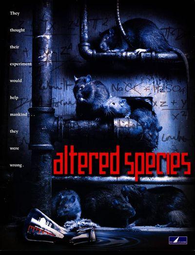 Altered Species (2001)