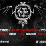 Info o letošním Prague Gothic Treffen