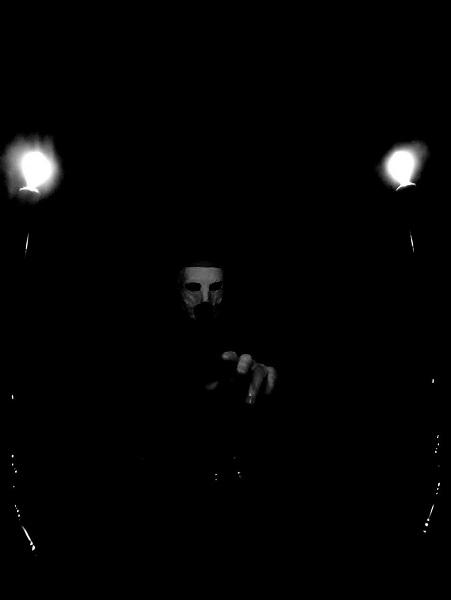 Μνήμα - Tombs of Necromantic Lunacy Abyss