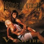 Cradle of Filth - V Empire or Dark Faerytales in Phallustein (1996)