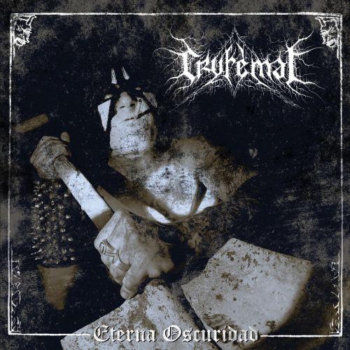 Cryfemal - Eterna oscuridad