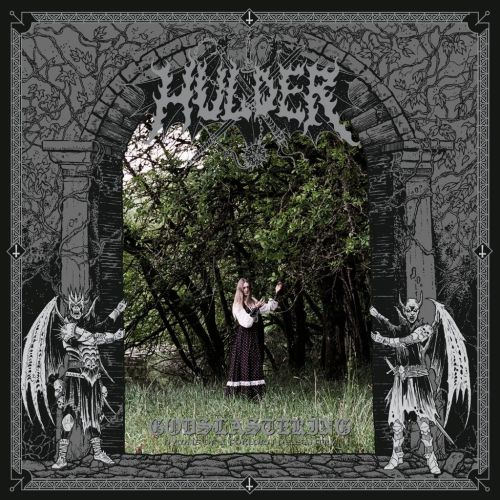 Hulder - Godslastering Hymns of a Forlorn Peasantry