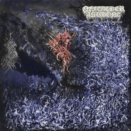 Of Feather and Bone – Sulfuric Disintegration