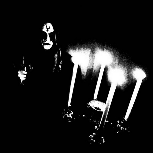 Vampirska - Torturous Omens of Blood and Candlewax
