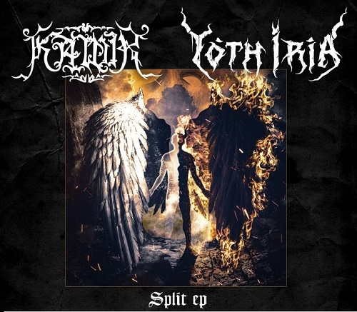 Kawir / Yoth Iria - split