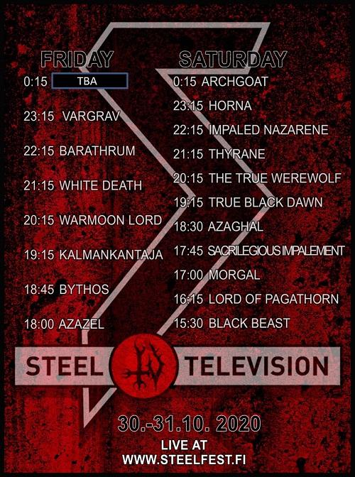 Steelfest