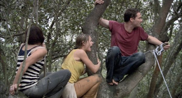 Black Water (2007)