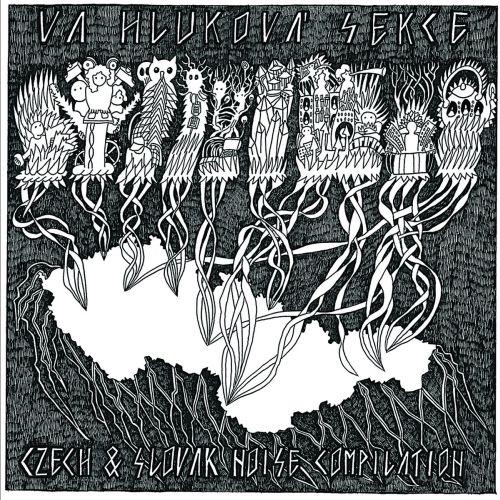 Hluková sekce - Czech and Slovak Noise Compilation