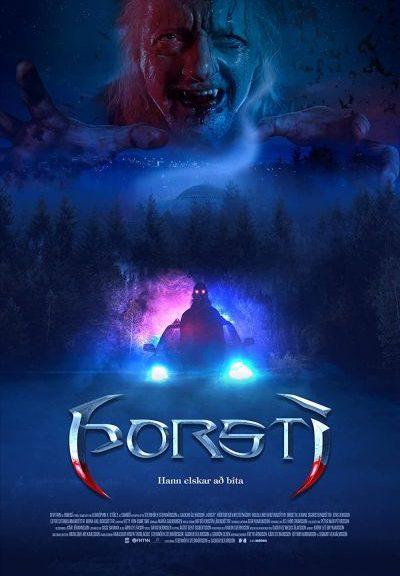 Þorsti (2019)