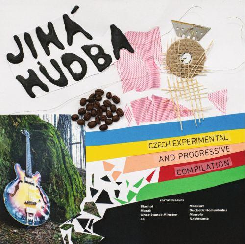 V/A - Jiná hudba - Czech Experimental and Progressive Compilation