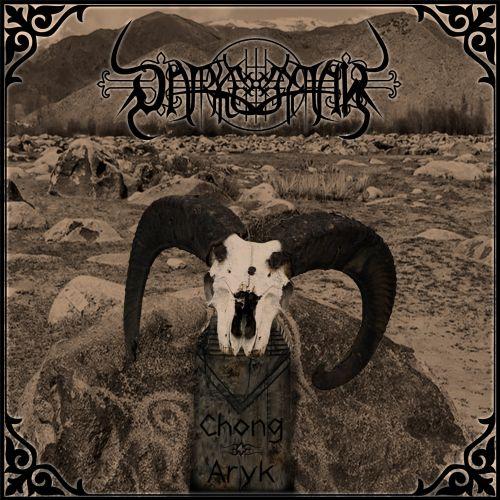 Darkestrah - Chong-Aryk