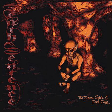 Death Sentence - The Demo Goblin & Dark Days