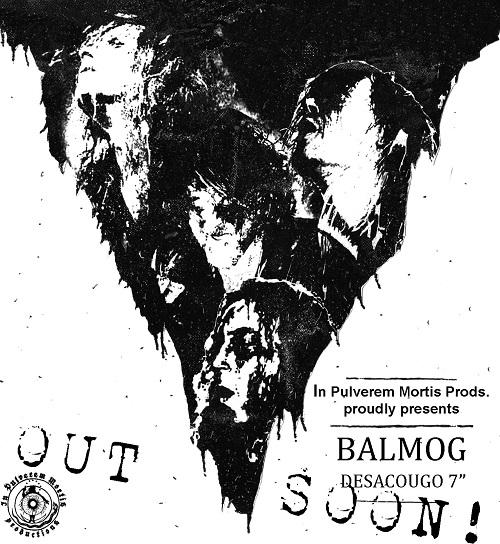 Balmog - Desacougo