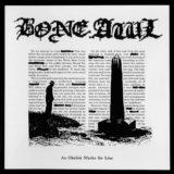 Bone Awl – An Obelisk Marks the Line