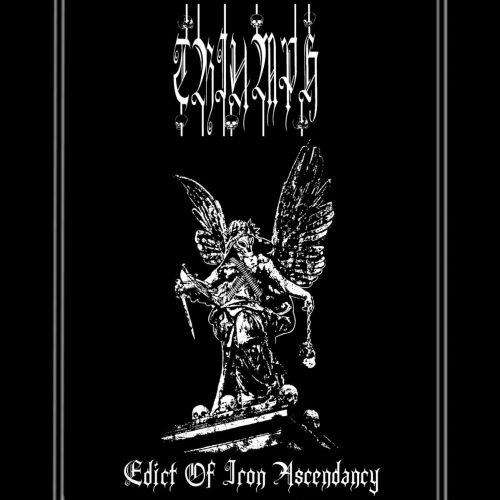 Triumph - Edict of Iron Asceandancy