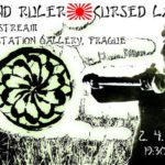 Blind Ruler Cursed Land – live stream from FunkStation Gallery