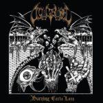 Occult Burial – Burning Eerie Lore