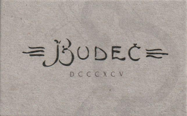 Budeč - DCCCXCV