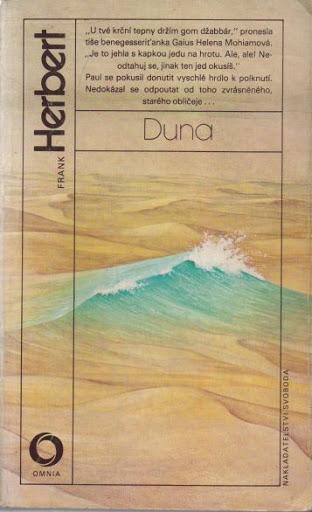 Frank Herbert – Duna