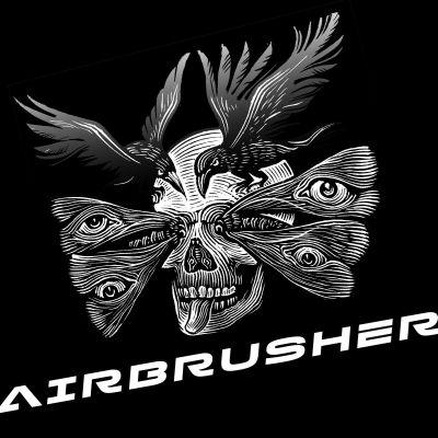 Airbrusher