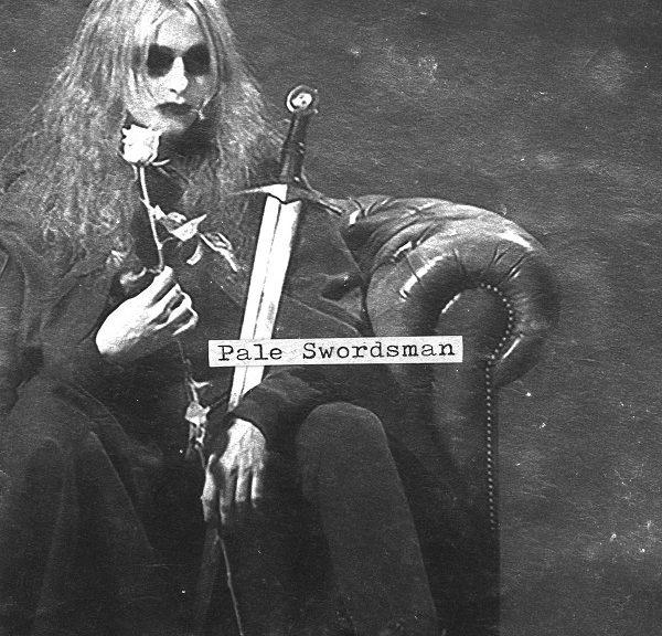 Këkht Aräkh - Pale Swordsman