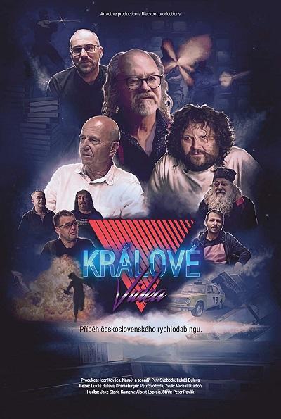 Králové videa (2020)