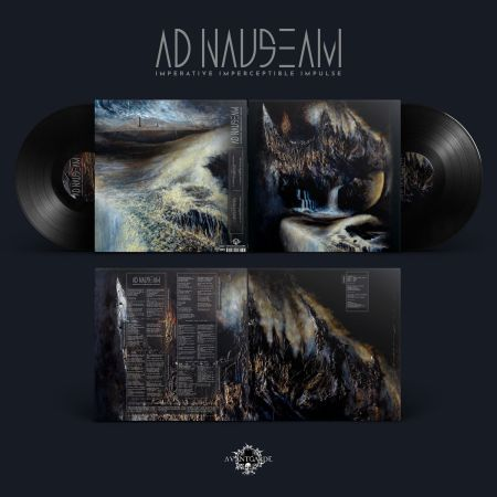 Ad Nauseam - Imperative Imperceptible Impulse